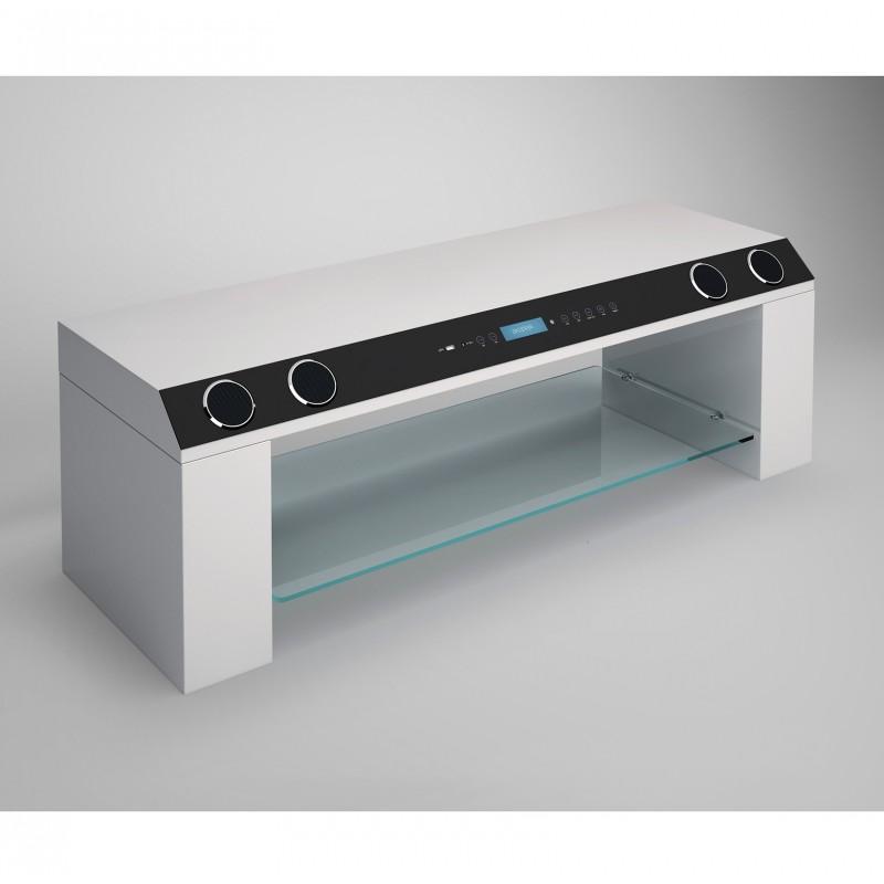 Mueble tv multimedia diapas n usb speedsound - Mueble multimedia ...