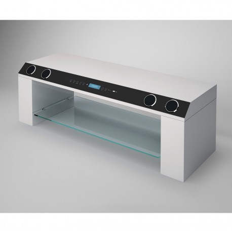 Mueble TV Diapason USB