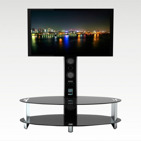 Mueble TV Torre multimedia