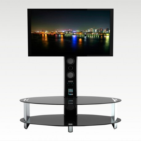 Mueble TV Columna Multimedia