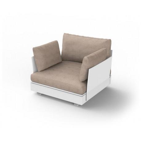 Mesita auxiliar de madera batea - Mesita auxiliar sofa ...