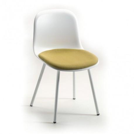 Silla de dise o italiano m ni sillas de dise o en valencia for Sillas diseno italiano
