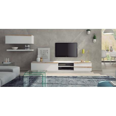 Mueble TV Aspen 220 cajones