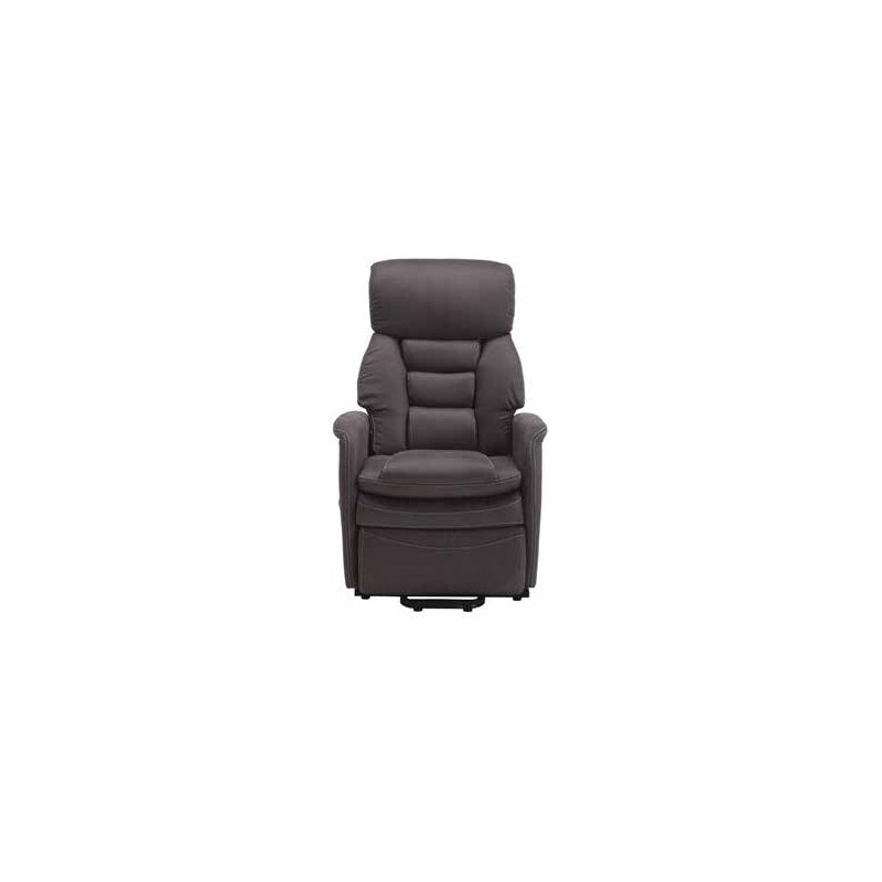 Sill n relax reclinable y elevable modelo canc n - Sillon relax pequeno ...