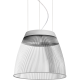 Lámpara colgante Salt