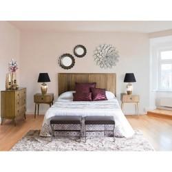 Conjunto Dormitorio Feng