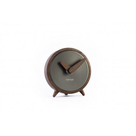 Reloj de sobremesa Atomo