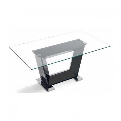 Mesa Genova cristal