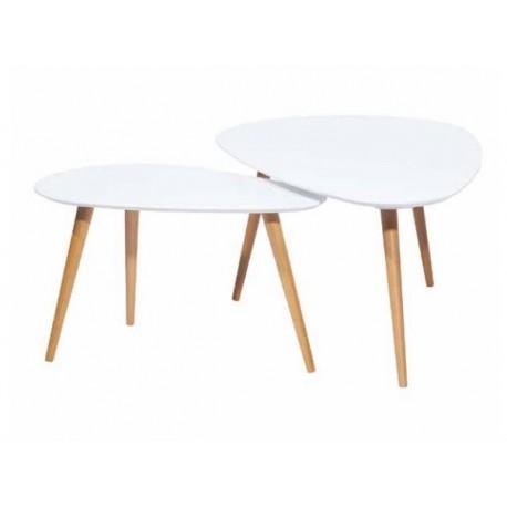 Set mesas centro Cuore