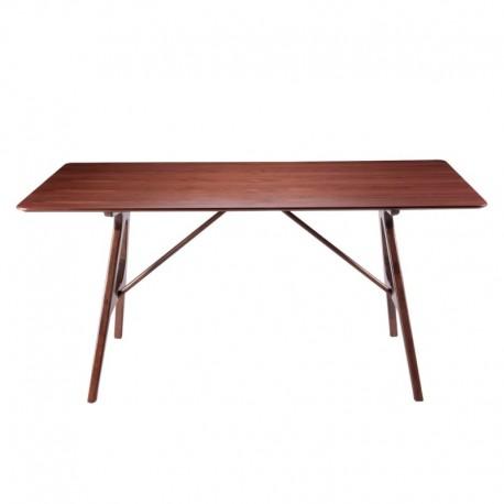 Mesa de nogal Amara