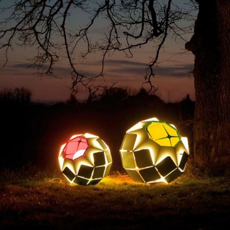 Lámpara Clover S