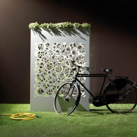 Jardinera aluminio Cro MA