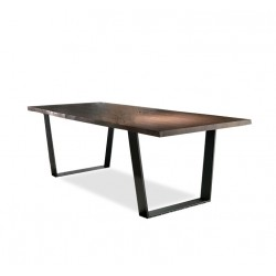 Mesa de comedor Nayra madera