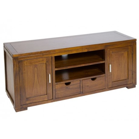 Mueble TV colonial Forest