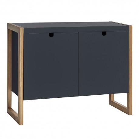 Mueble bajo Square