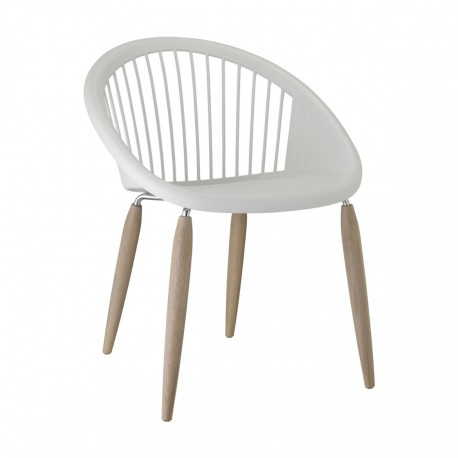 Silla Natural Giulia