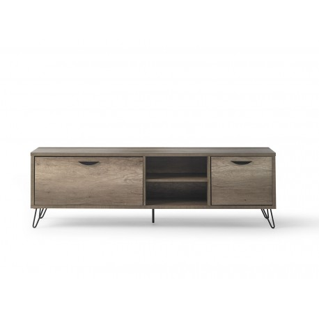 Mueble TV Natural