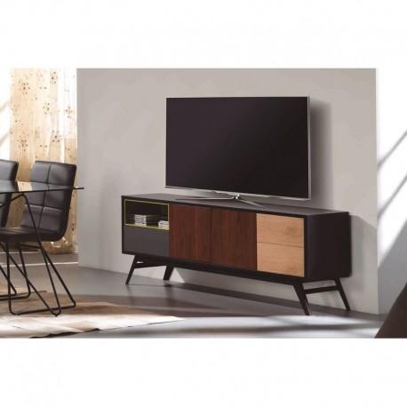 Mueble TV On-Off