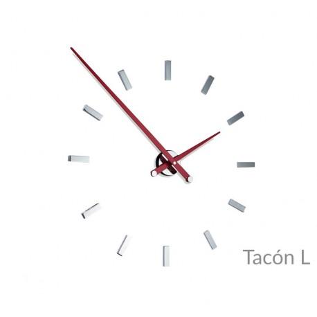 Reloj pared Tacon