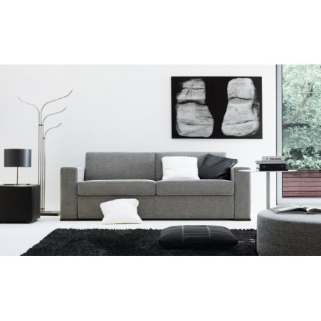 Sofa Alfred 3 plazas