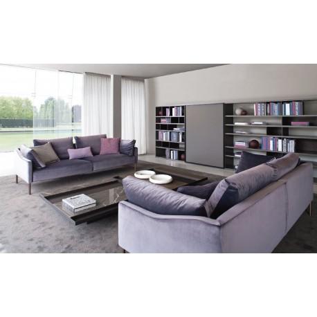 Sofa Alsolo 3 plazas