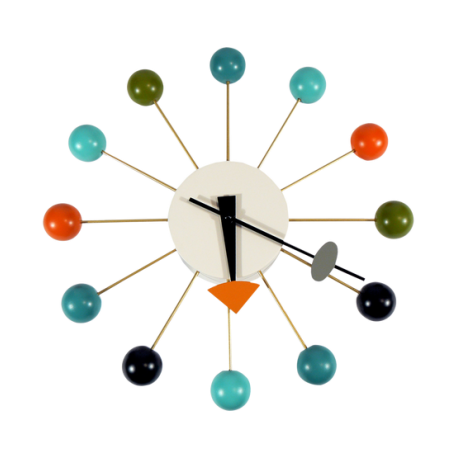Reloj pared Ball