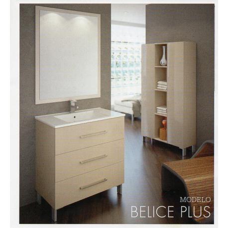 Mueble baño Belice
