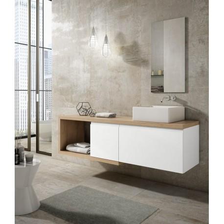 Mueble baño Imagina