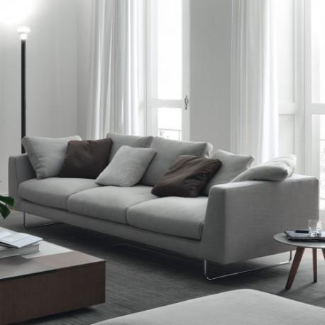 BRIAN sofá 3 plazas