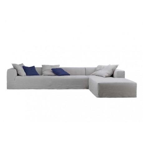 ELLIOT sofá Chaise longe
