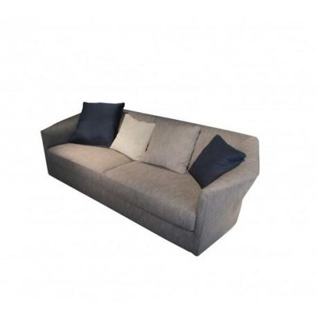 FAZZOLETTO sofá 2 plazas