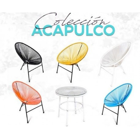 Mesita Acapulco