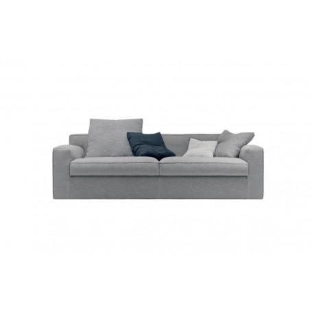 LECLUB sofá 2 plazas