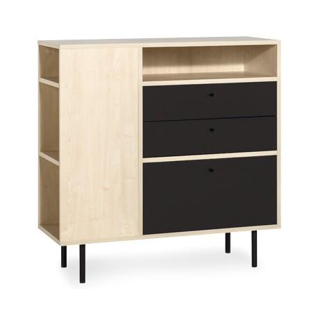 Mueble contenedor Frame