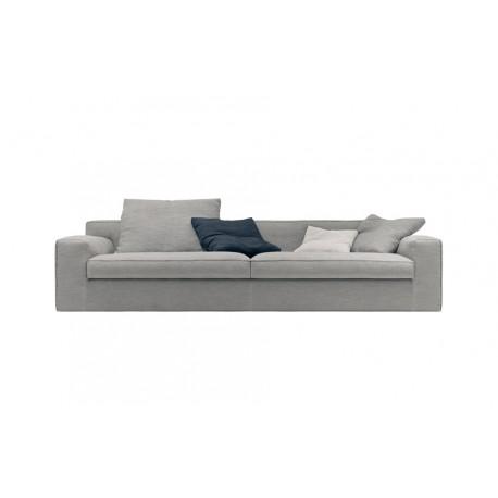 LECLUB sofá 3 plazas