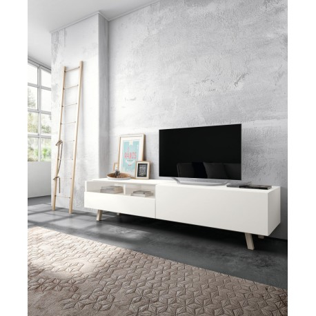 Mueble TV Visual