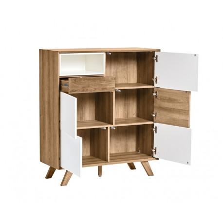 Mueble contenedor Aurora