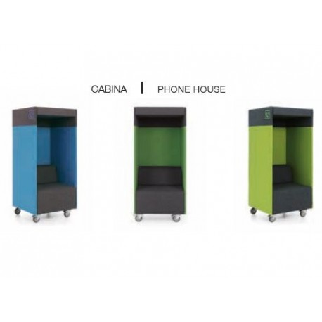 Sillon Phone House