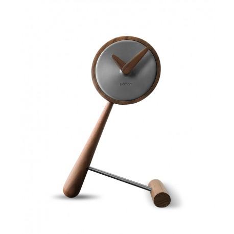 Reloj Mini Puntero