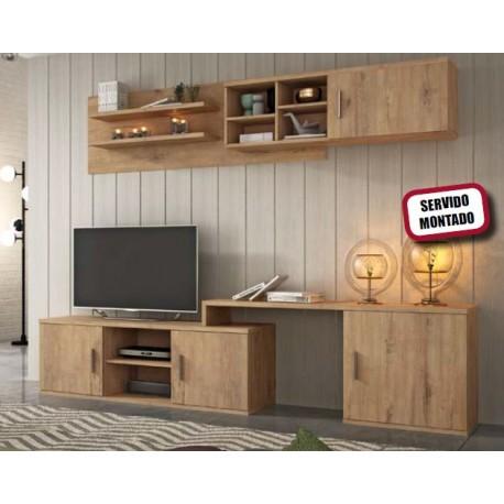 Mueble salón Karla