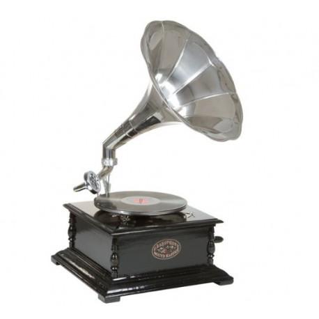 Gramófono Niquel
