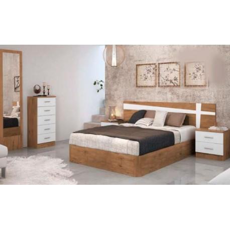 Dormitorio Monterrey
