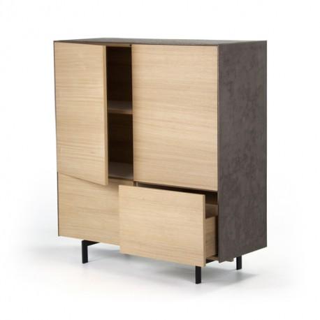 Mueble contenedor Xena