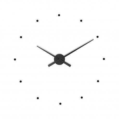 Reloj pared OJ