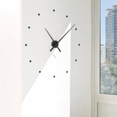 Reloj pared OJ de Nomon