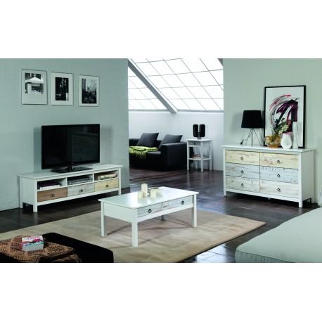 Mueble TV Natura