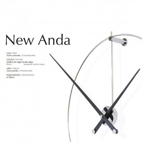 Reloj New Anda de Nomon