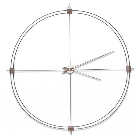 Reloj pared Delmori
