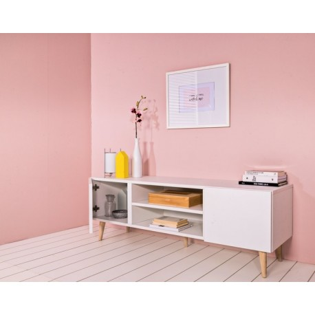 Mueble TV Domo