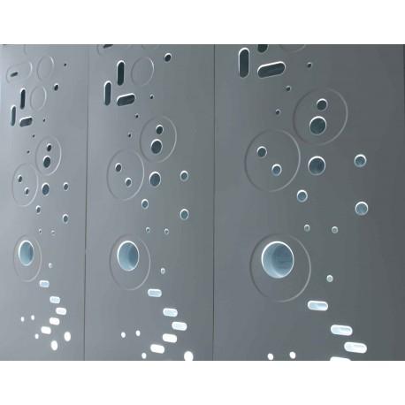 Panel separador Cellule Sipario